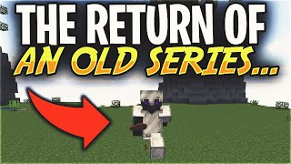 THE RETURN OF AN OLD SERIES... *NEW GANG WARS?!*   Minecraft