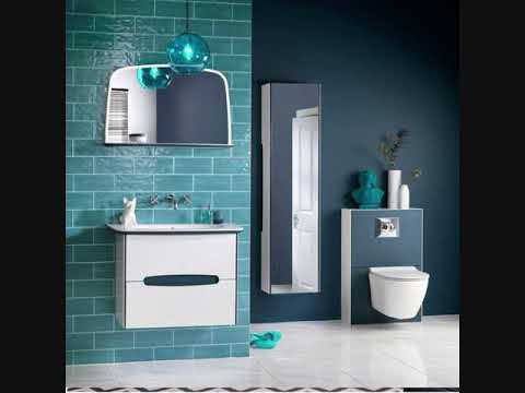 Bathroom trends 2018 – the best new looks for your space