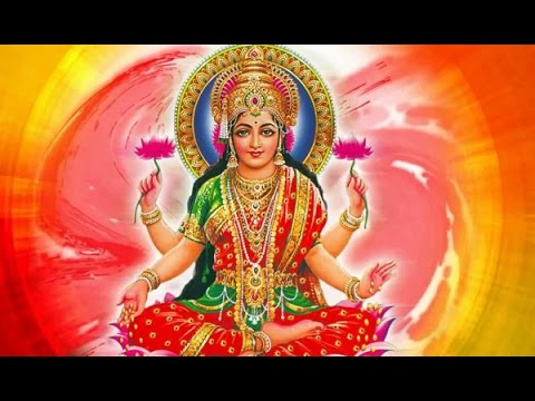 Shree Laxmi Mantras on Friday