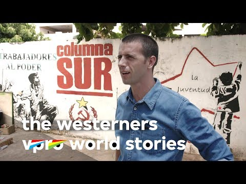 Anti-imperialist in Bolivia - The Westerners