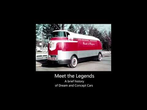 Art of the Car Concours - 2015 Meet the Legends