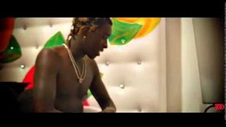 Baixar - Young Thug Constantly Hating Featuring Birdman Official Video Grátis