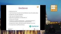 2019 -  Vergleich QGIS-Server, Geoserver und MapServer
