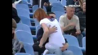 секс на матче)))