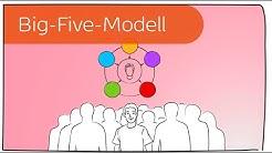 Das Big-Five-Modell: Was unsere Persönlichkeit bestimmt