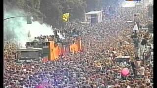 LOVEPARADE 1997 - VIVA TV - 2von17
