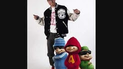 Mike Posner - Cooler than me (Alvin and the Chipmunks)