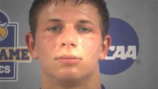 Notre Dame College Wrestling 2013-2014