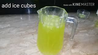 Lemon lovers drink Easy cooking with as