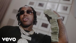 EST Gee - 5500 Degrees (feat. Lil Baby, 42 Dugg, Rylo Rodriguez) [Official Music Video]