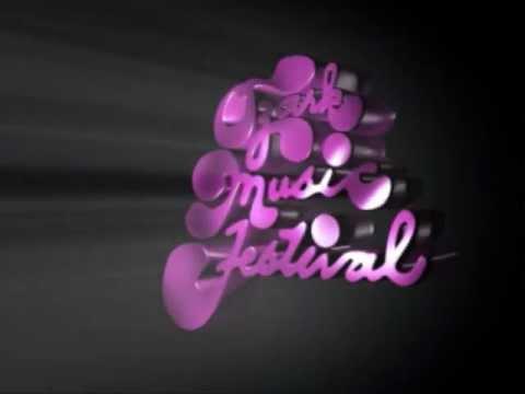 Ozark Music Festival Trailer