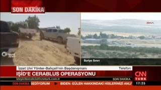 MHP İSTANBUL MİLLETVEKİLİ İZZET ULVİ YÖNTER FIRAT KALKANI OPERASYONUNU DEĞERLENDİRDİ