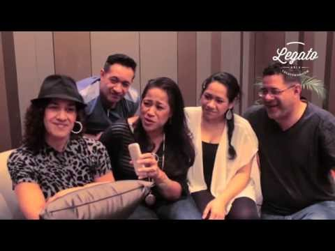 The Jets 30th Anniversary Tour- Manila Press Conference