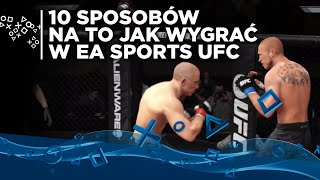 Repeat youtube video 10 sposobów na to jak wygrać w EA SPORTS UFC