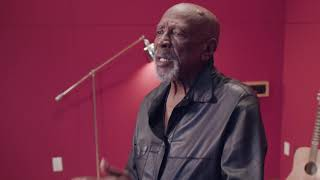 Louis Gossett Jr. and William Sirls talks about The C