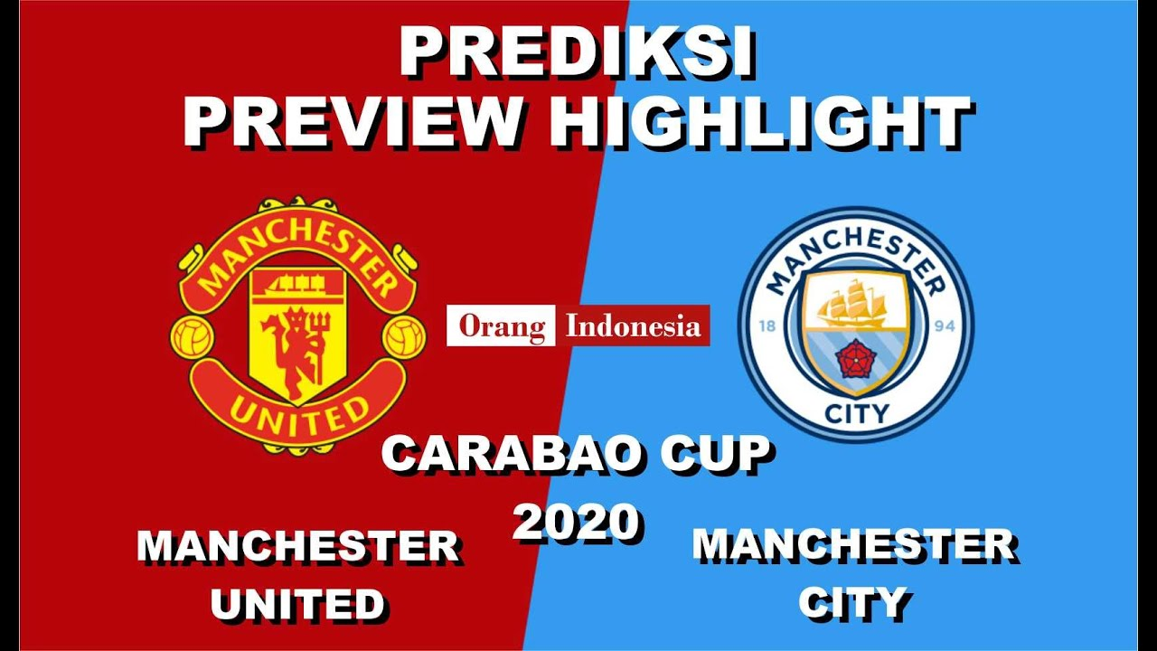#CarabaoCup #Preview PREVIEW HIGHLIGHT CARABAO CUP ...