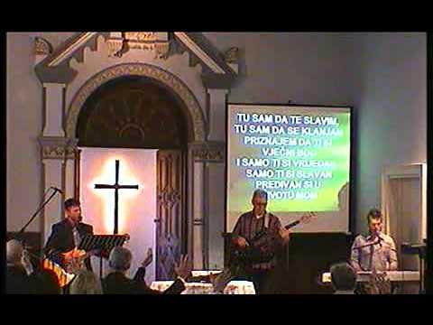 20.04.2014. Nedjelja 10h - Uskršnja služba