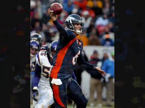 Denver Broncos 2007 Season