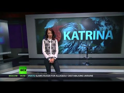 [446] The Unheard Story of Hurricane Katrina: Blackwater, White Militias & Community Empowerment