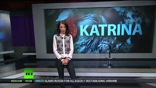 [446] The Unheard Story of Hurricane Katrina: Blackwater, White Militias & Community Empowerment