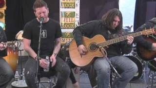 Saving Abel  - Have You Ever Seen the Rain (acoustic)