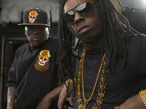 Scared Money - Young Jeezy Ft. Lil Wayne [CDQ + Download]