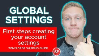 Global Settings in SaleFreaks - Tom's Guide