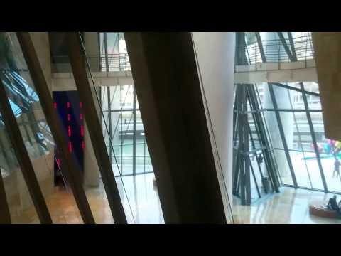 Guggenheim Museum Bilbao | Spain | Basque Country