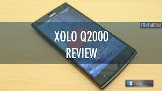 Xolo Q2000 Review