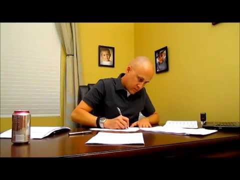 How to Handle a Loan Signing as a Notary Public