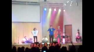 JW Dance - no Geração Teen 2012