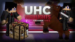 "UHC Highlights | Episode 91 ""Hectic"""