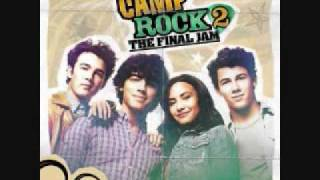 Camp Rock 2 - It