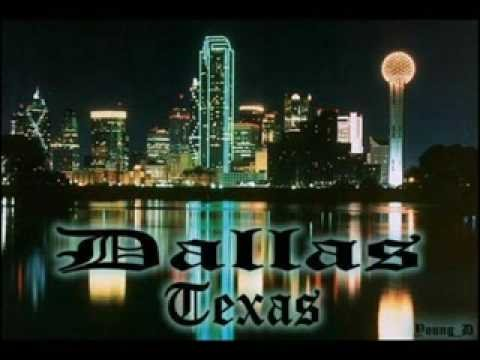 I'm From Dallas - BIG HOODBOSS ft Tum Tum