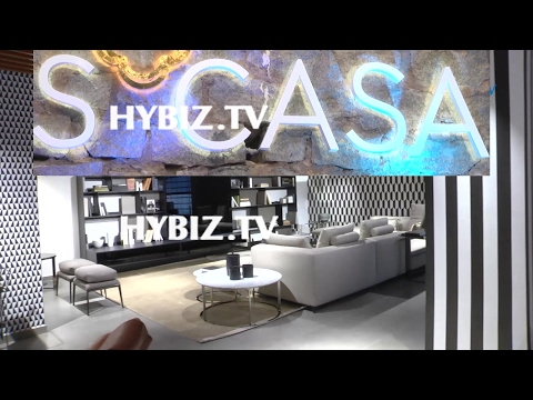 SCASA Italian Furniture South India first Outlet Launch | Banjara Hills | Hyderabad