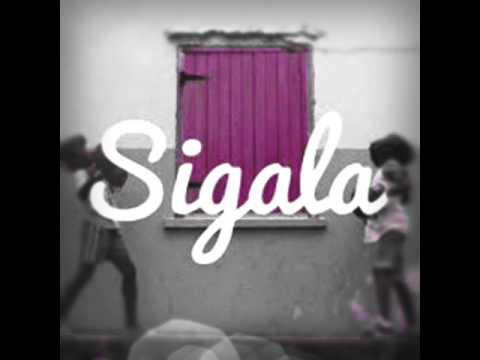 Sigala  Give Me Your Love (Extended Mix)