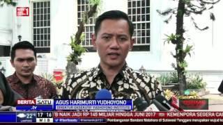 Jokowi Disebut Diktator, Ini Kata Agus Harimurti Yudhoyono