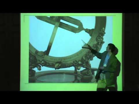ToV 2012: UTSIC - On Scientific Instruments at the University of Toronto