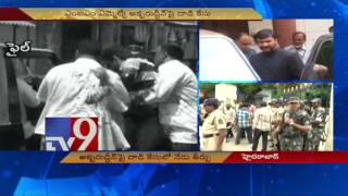 Nampally Court to announce final verdict in Akbaruddin Owaisi attack case - TV9