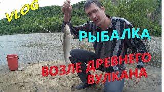 видео Лефу рыбалка приморья