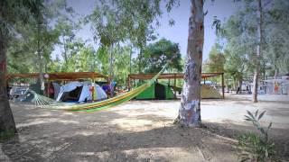 Villaggio Camping Le DUNE