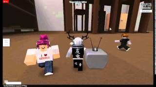 Roblox Video Mit mario99899989 und metaldisaster547: Hide and Seek EXTREME Teil 3/4