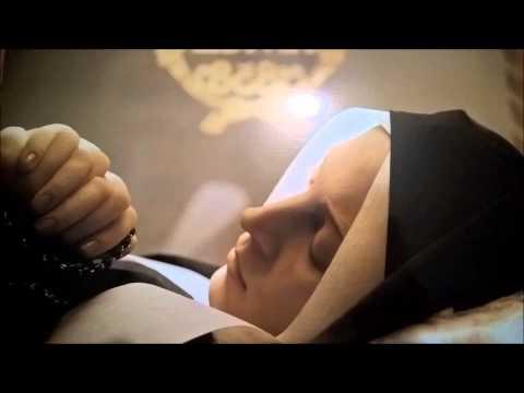 Sainte Bernadette à Nevers et son corps incorrompu