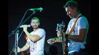 Uma2rman концерт Севастополь Байк шоу 13 августа 2016 года.