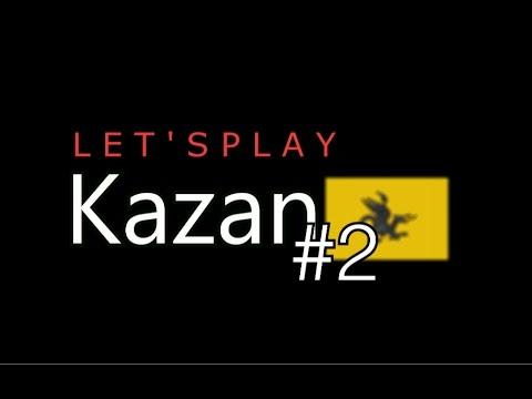 EU4 - KAZAN #2: Dire Consequences