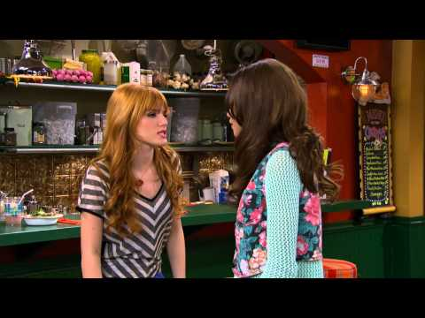 Loyal It Up - Clip - Shake It Up - Disney Channel ...