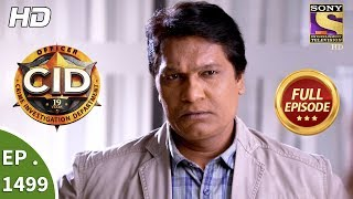 CID - Ep 1499 - Full Episode - 24th February, 2018