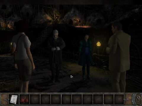 Chronicles of Mystery: The Tree of Life Walkthrough part 28 |