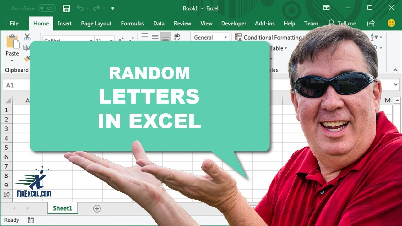 random number letter generator learn excel 2013 quot generate random letters with no 24194 | maxresdefault