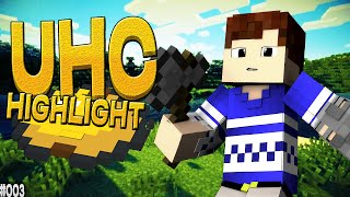 UHC Highlights #3 | Loss of a friend